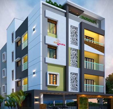 JKB Housing Pvt. Ltd.